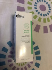 Dr. Brandt hydro biotic recovery sleeping mask Toronto, M6L 2P2