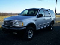 1999 Ford Expedition Sport Utility Havre de Grace, 21078