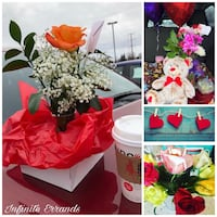 Valentines Day Special Customer service  Anchorage