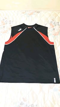 Authentic Puma Sleeveless Shirt Toronto, M9V 2G9