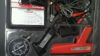 red and black corded power tool Vancouver, 98664