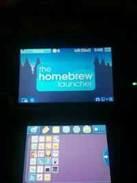 Modded 3ds with freeshop installed Stafford, 22556