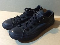 "Black Converse ""All-Star"" Sneakers Fairfield, 94533"