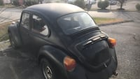 Volkswagen - The Beetle - 1973 61 km