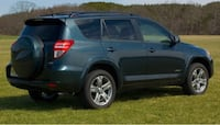Toyota - RAV4 - 2010 YES AVAILABLE  Calgary, T2X 0Y9