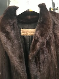 Vintage Saks Jandel Full length Mink Coat Arlington, 22207