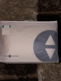 Sleep Number CoolFit 2.0 pillow Riverside, 92507