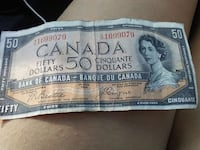 Canadian 50golde Golden