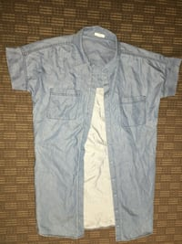 Size small ( fits more like medium ) never worn .