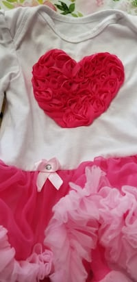 Baby girl dress and tops Markham, L6G 0C6