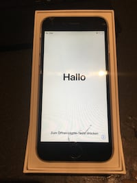 iPhone 6 64GB Sellebakk, 1639