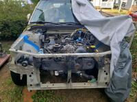 01 subaru forester part out  Springfield