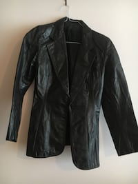 Vintage Leather Blazer St Albert, T8N 0Z1