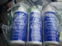 WAHL oil for clippers Ajax, L1S 5X6