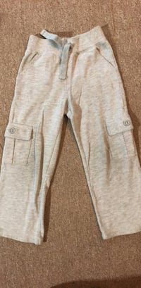 Sweatpants, Boys  5T  Silver Spring, 20910