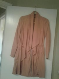 Small Max Jeans duster jacket, worn once Las Vegas, 89135
