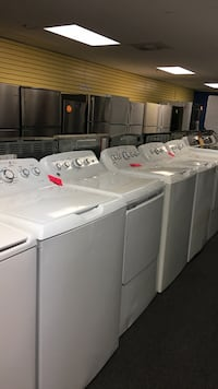 GE set gas and electric washer and dryer special price  Windsor Mill, 21133