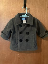 Toddler Dress Coat size 12mo Feasterville-Trevose, 19053