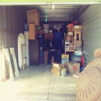 Long distance movers