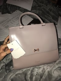 New ted baker purse