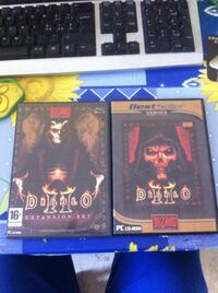 Diablo II  con Expansion Set
