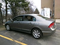 Honda - Civic - 2008 Milwaukee, 53221