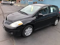 2009 NISSAN VERSA, S, 4 CYL. - MILES: 135049 Coventry