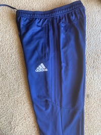 Adidas climacool tiro soccer pants men's size large (navy blue) Laurel, 20708