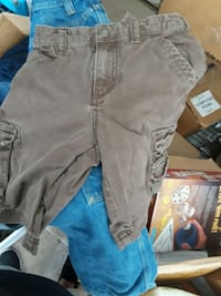 boys clothes 6-18 size