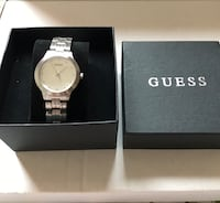 Brand New Authentic Guess Watch for women Edmonton, T5E 2T3