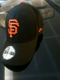 GIANTS HAT (YOUTH) Riverbank, 95367