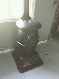 Cast iron stove Charleston, 29412