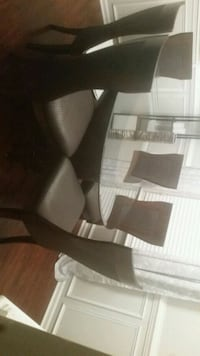 ashley furniturr table w 6 chairs Indian Trail, 28079
