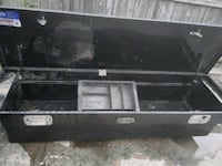 black and gray utility trailer Dallas, 75211