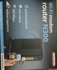 Router  Maclodio, 25030