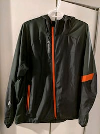 Reebok crossfit windbreaker medium Vancouver, V5X 3T9