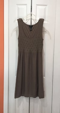 BCBG Maxazria Knitted Dress, Size M, Farmington Hills, 48336
