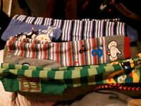 Stretchy pants 20$ for all or 7$ each Great Falls, 59404