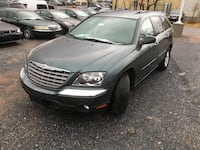 2004 Chrysler Pacifica- STATE INSPECTED Baltimore