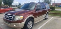 Ford Expedition Eddie Bauer - Runs Great  - Cold A Bacliff, 77518