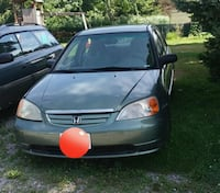 Honda - Civic - 2003 Spring Grove