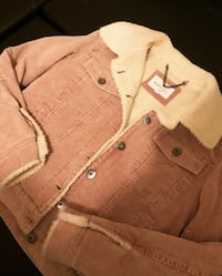 BCBG PINK JACKET- size small  Coquitlam