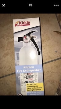 New fire extinguisher  North Las Vegas, 89032