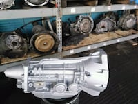 Transmissions- FOR ALL TYPES OF CAR-