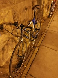 black and gray hardtail bike Washington, 20002