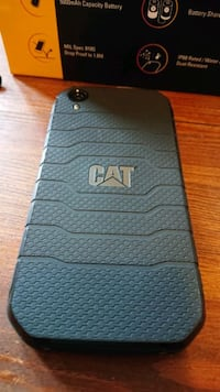 Robust Cat S41 mobil 6214 km