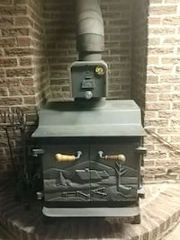 black and gray home appliance Laval, H7R 1X3