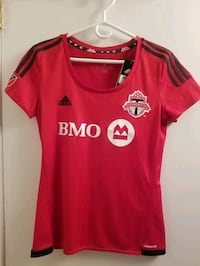 New medium Women's TFC jersey
