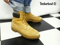 Ботинки Timberland (оригинальные) Sankt-Peterburg, 192007