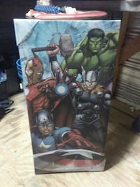 MARVEL AVENGERS ASSEMBLE PICTURE Florence, 39073